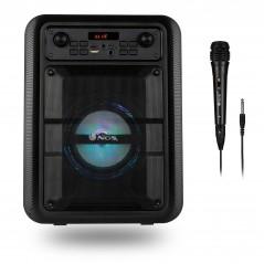 Cooler Pad Per Notebook Cooler Master MNZ-SMTE-20FY-R1 Cooler Master Masternotepal Maker 2 x 80x80 Fans Silver-Black